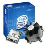 Процессор Intel Core 2 Duo E7400 BOX